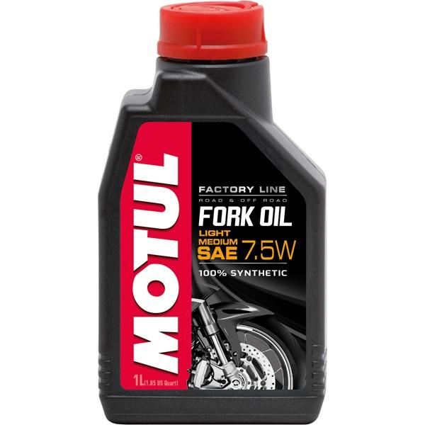FORK OIL FL L/M 7.5W 6X1L