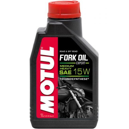 FORK OIL EXP M/H 15W 6X1L