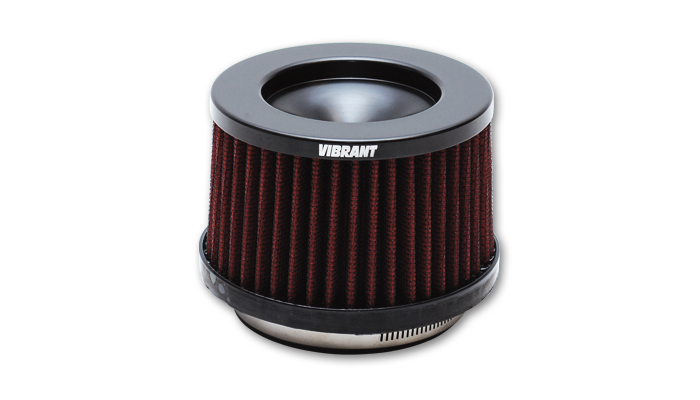 """THE CLASSIC Performance Air Filter (3"""" inlet ID, 3-5/8"""""""