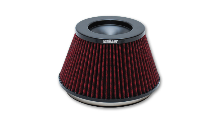 'The Classic' Performance Air Filter (4.75' O.D. Cone x