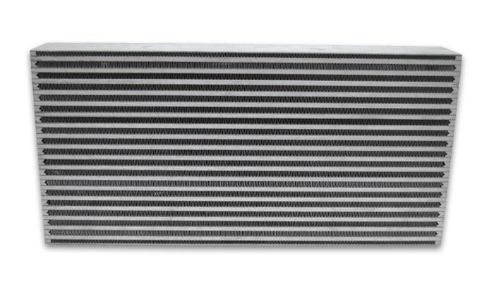 Intercooler Core; 22' x 11.8' x 4.5'