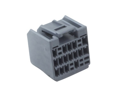 16 Pin Connector for EMS 30-1010's/ 1020/ 1050's/