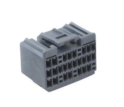 25 Pin Connector for EMS 30-1010's/ 1020/ 1050's/