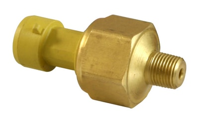 15 PSIg Brass Sensor Kit. Brass Sensor Body. 1/8' NPT