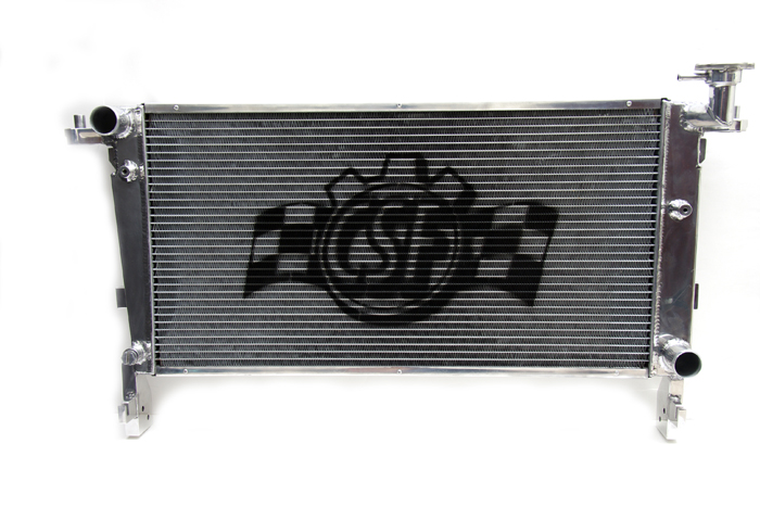 03-04 Honda Accord V6 (Denso radiator only)