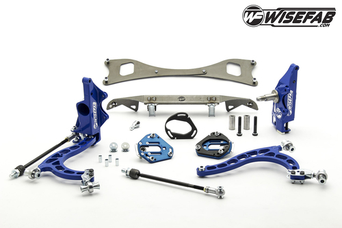 NEW S chassis rack relocation kit (includes straight spacers