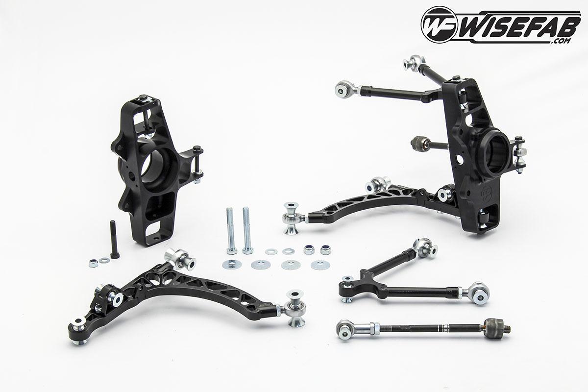 HONDA S2000 Front Suspension Kit