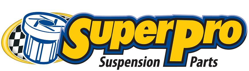 superpro suspension logo p1 performance